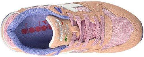 Rose Ii Wn Femme Chaussures Diadora Nyl Pesca rosa De V7000 Perlata Gymnastique 1Eqx8wt