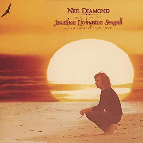 Jonathan Livingston Seagull: Original Motion Picture Soundtrack (Neil Diamond Christmas Dvd)