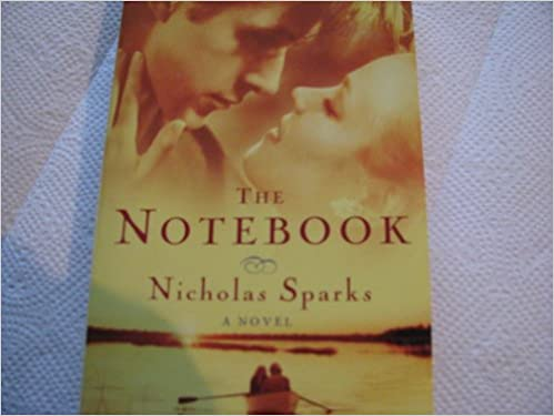 Book Notebook, The