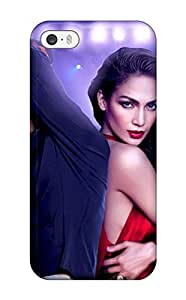 New Arrival Case Cover With SnNcbjs3400OdyYd Design For Iphone 5/5s- Jennifer Lopez Enrique Iglesias Tour