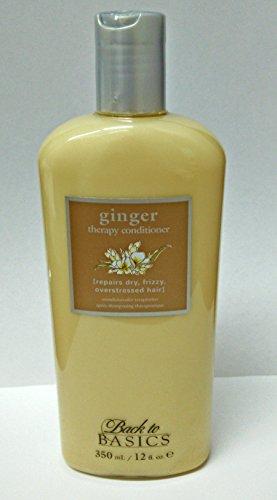 back to basics ginger - 1