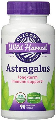 organic astragalus - 6