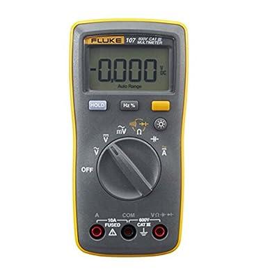 SSEYL FLUKE 107 Digital Multimeter F107