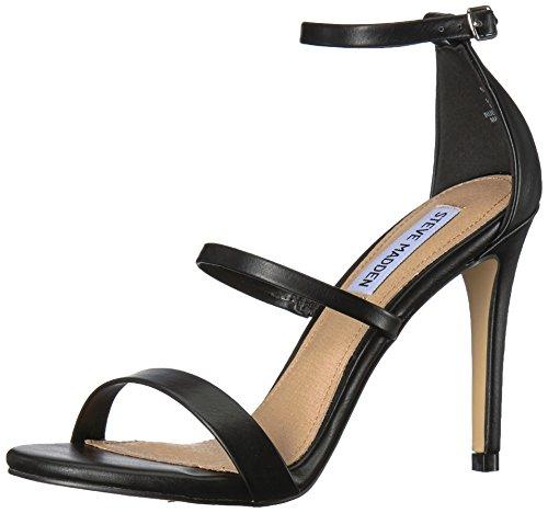 M 5 Sandalo Nero Sheena 5 Us Da Con Donna Tacco qw4TFqA