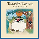 Cat Stevens Tea For The Tillerman Original A&M Records Stereo release SP 4280 1970's Folk Pop Vinyl (1970)