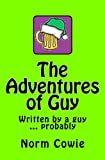 The Adventures of Guy, Norm Cowie, 1456590618