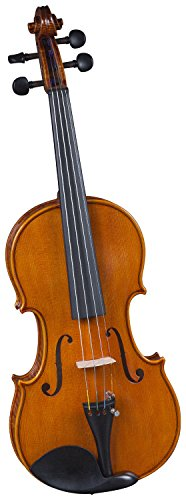 Cremona SV-600 Premier Artist Violin Outfit - 4/4 Size by Cremona