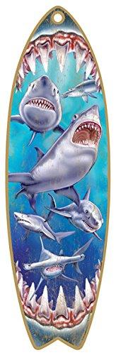 SJT ENTERPRISES, INC. Shark Attack 5
