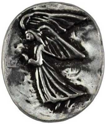 Angel pocket stone (A4502A) -