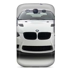 [AMp2812gBIN]premium Phone Case For Galaxy S3/ Bmw M3 Gts3 Vorsteiner 2009 PC Case Cover