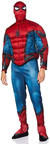 Rubie's Men's Marvel: Spider-Man Far from Home Deluxe