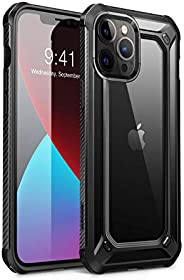 SUPCASE Unicorn Beetle EXO Series Case for iPhone 12 Pro Max (2020 Release) 6.7 Inch, Premium Hybrid Protectiv