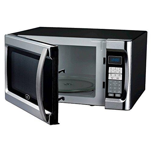 1.3 Cu. Ft. 1100 Watt Microwave Oven - Black OGZF1301 by Magic Tech