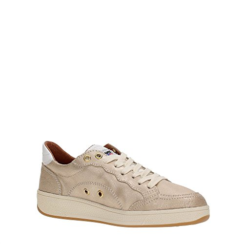 Blauer USA 7SWORETROLW/CRE Sneakers Mujer GOL GOLD 38