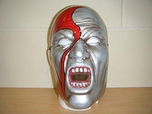 WRESTLING MASKS UK Demolition Ax Wrestling Mask Fancy Dress Up Costume Outfit WWE WWF Adult -