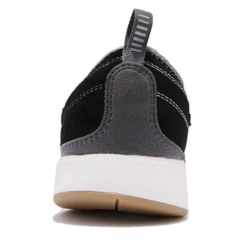 Nike W Dualtone Corridore Sé Delle Donne 940.418-004 Nero / Nero-bianco Vertice