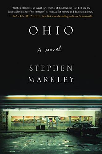 Book Cover: Ohio