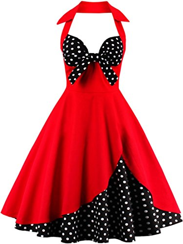 1950 dress fashion - 8