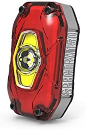 Serfas UNI-BELT TST Bike Tail Light Belt Clip