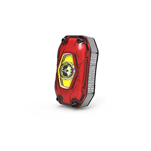 Serfas Spectra 150 Bicycle Taillight - TST-150