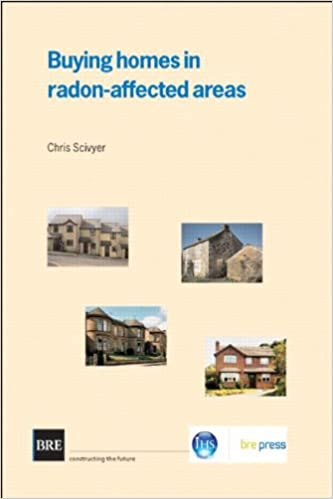 Book Buying Homes in Radon-Affected Areas: (BR 464)