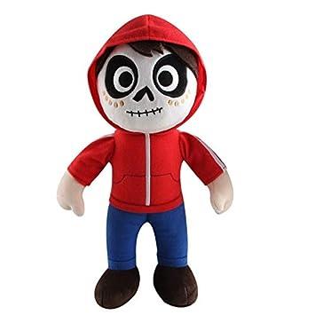zjq Juguete De Peluche Peluche De 30Cm Coco Pixar Toy of ...