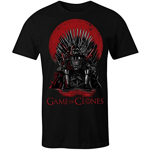 Game of Thrones -  T-shirt - Uomo