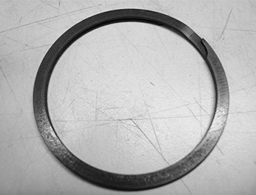 Es-46 Pack of 15 Pack of 15 Smalley Es-46 Retaining Rings