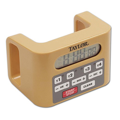 Taylor Precision 4 Event Commercial Resistant