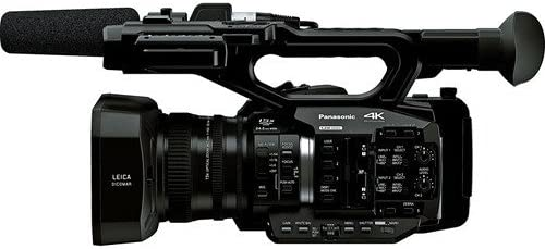Pro Camcorders UX90PJ product image 2