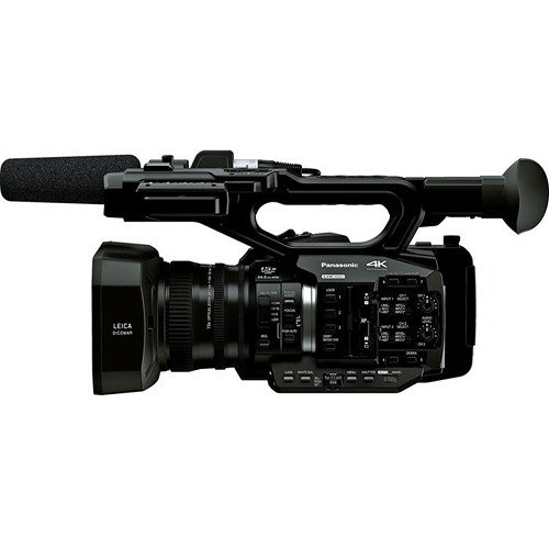 Panasonic AG-UX90 4K/HD Professional Camcorder (International Version) No Warranty