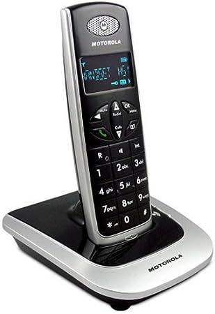 Motorola D501 - Teléfono Fijo: Amazon.es: Electrónica