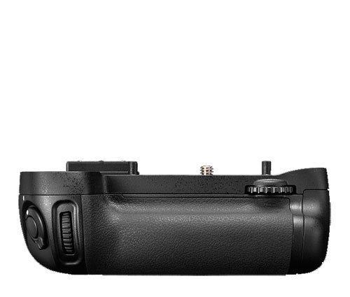Nikon MB-D15 Grip Multi Battery Power Pack for D7200 and D7100 Digital SLR Cameras