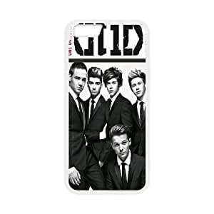 linJUN FENGCool Painting One Direction New Fashion DIY Phone Case for iphone 6 plus 5.5 inch,customized cover case case-332884