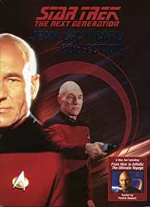 Star Trek: Next Generation: Jean-Luc Picard Collection [Import]