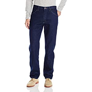 Maverick Men's Regular Fit Jean,