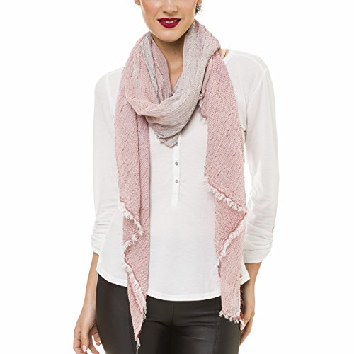 Lightweight Spring Winter Scarves Melifluos