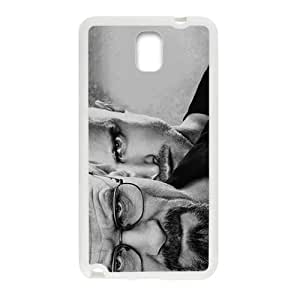 SANLSI Breaking Bad Design Personalized Fashion High Quality Phone Case For Samsung Galaxy Note3