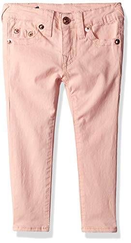 Toddler Pant, Halle Dusty Pink, 2T ()
