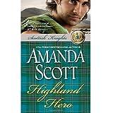 Highland Hero (Scottish Knights)