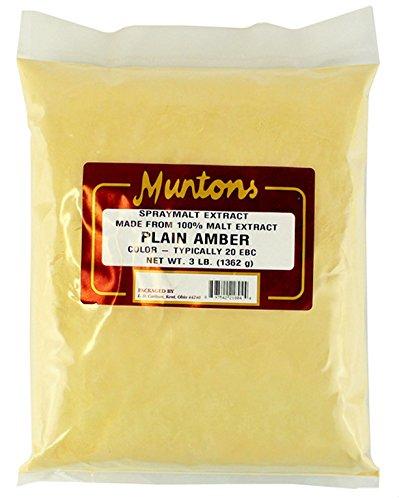 Munton Fison Amber DME lbs product image