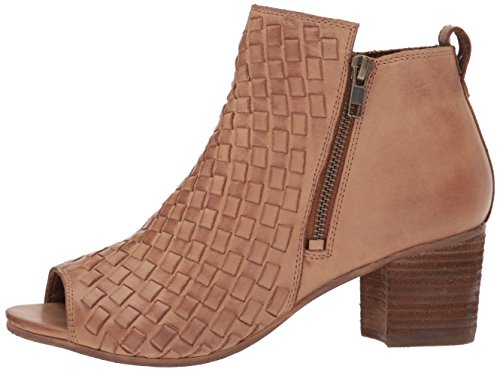 Ankle Bootie Tan Cacey Women's Monkey Naughty UxqT7F7
