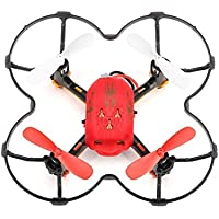 KOOZIMO New GW008 Mini Multifunctional 2.4G 6 Axis RC Quadcopter Aircraft RD