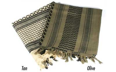 BLACKHAWK! Shemaugh - Olive/Black