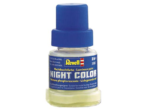 Revell Colour - Revell 30ml Night Color Luminous Paint