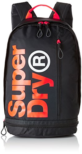 Freshmanbackpack Backpack Men's Superdry Superdry Orange Men's Freshmanbackpack Charcoal Multicolour Backpack PTpwxq6