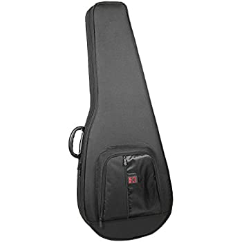 kaces xpress series lightweight hardshell guitar case dreadnought kpg 220. Black Bedroom Furniture Sets. Home Design Ideas
