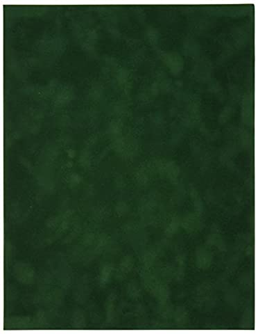 Sew Easy Industries 12-Sheet Velvet Paper, 8.5 by 11-Inch, Alpine (Alpine Industries)