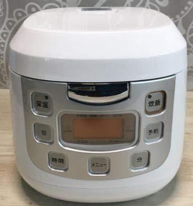 3.5合炊き炊飯器 SRCK-FS20