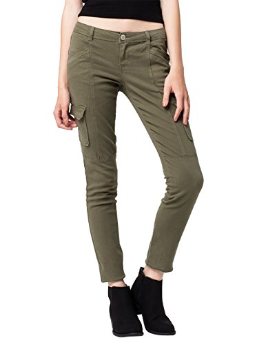 ALMOST FAMOUS Cargo Skinny Womens product image